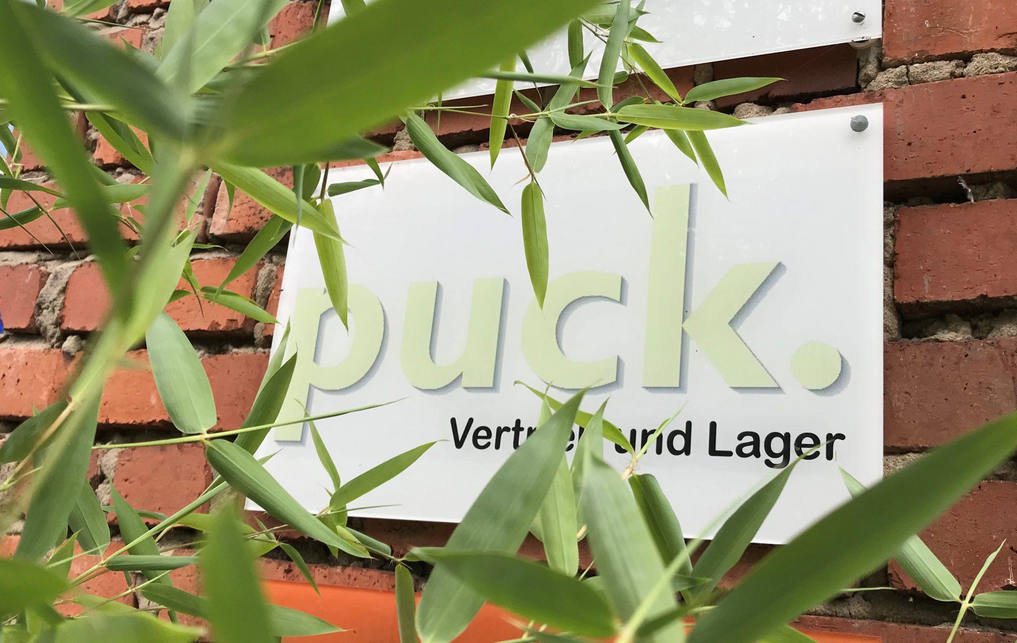 puck. Vertriebs GmbH